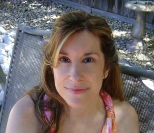 Cheryl Gorman Contemporary Author