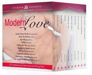 Modern Love Box Set picture