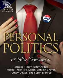 Personal Politics, Contemporary Romance Anthology