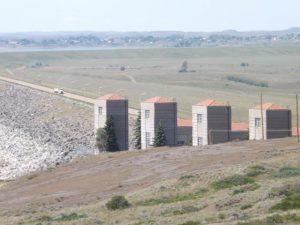 Fort Peck, Montana
