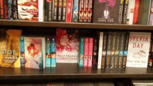 Barnes & Noble Bookshelf
