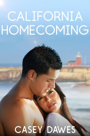 California Homecoming Cover