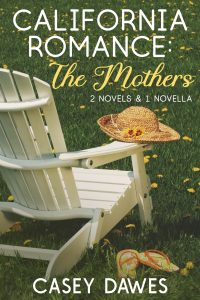 CA Romance The Mothers Cover