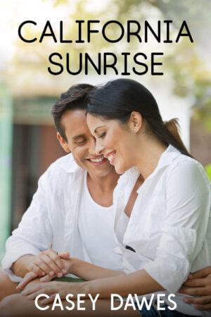 California Sunrise Cover
