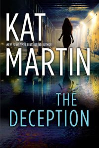 Cover for The Deception