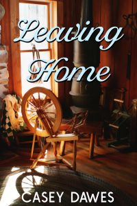 Leaving Home Cover New