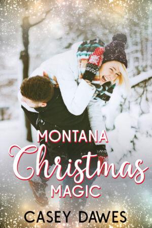 Montana Christmas Magic Cover