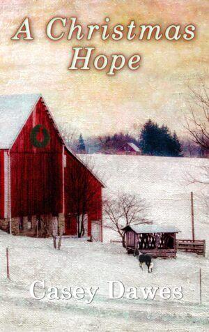 A Christmas Hope Cover